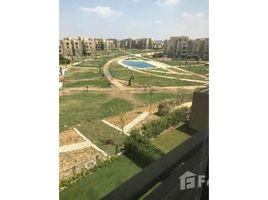 Giza South Dahshur Link Palm Parks Palm Hills 4 卧室 顶层公寓 售