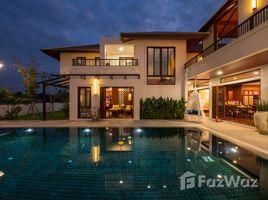 5 Bedrooms Property for sale in Nong Phueng, Chiang Mai Villa 888 Chiangmai
