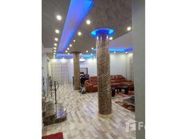 Cairo Al Rehab El Rehab Extension 6 卧室 别墅 租