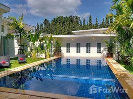 3 Bedrooms Villa for rent in Pa Khlok, Phuket Delta Villa