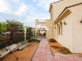 5 Bedrooms Villa for sale in Bloom Gardens, Abu Dhabi Bloom Gardens