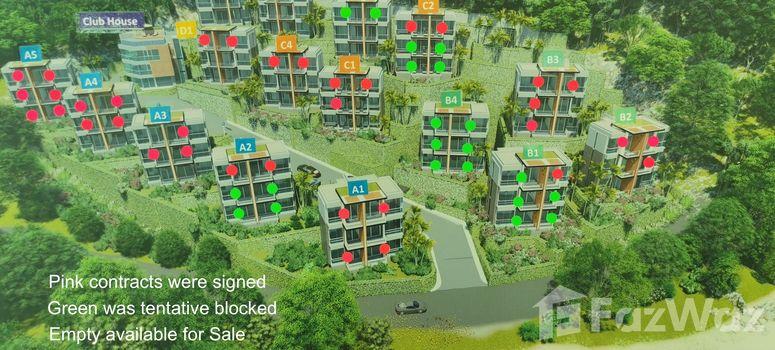 Master Plan of Beachfront Bliss - Photo 2