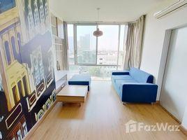 1 Bedroom Condo for rent in Suan Luang, Bangkok The Iris