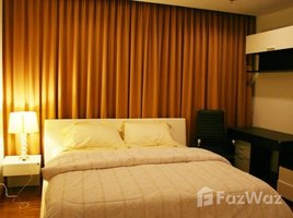 2 Bedrooms Condo for rent in Khlong Toei Nuea, Bangkok The Master Centrium Asoke-Sukhumvit
