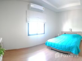 2 Bedrooms Townhouse for sale in Nong Chabok, Nakhon Ratchasima Nice Townhome in Mueang Nakhon Ratchasima