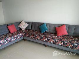 2 Bedrooms Apartment for sale in Bouskoura, Grand Casablanca très bel Apprt à ola blanca à vendre
