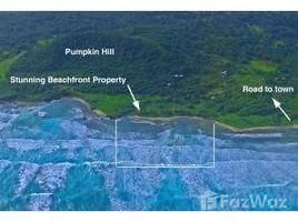 N/A Terreno (Parcela) en venta en , Islas De La Bahia Pumpkin Hill Beach, Utila, Islas de la Bahia