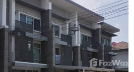 Available Units at Town Avenue Rama 9