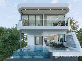 3 Bedrooms Villa for sale in Bo Phut, Koh Samui XV SAMUI Villas
