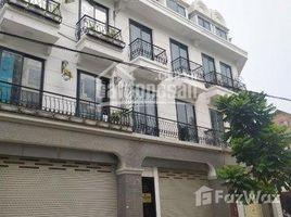 Studio Property for rent in Trung Van, Hanoi Cho thuê liền kề Nam Thắng mới hoàn thiện hiện đại, 80 m2 x 4 tầng