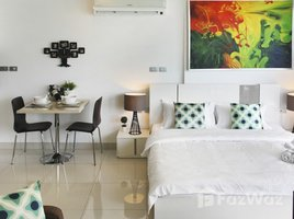 Studio Property for sale in Na Kluea, Pattaya Wongamat Tower