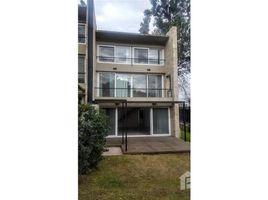 3 Habitaciones Casa en venta en , Buenos Aires Eucalis 36, San Isidro - Alto - Gran Bs. As. Norte, Buenos Aires