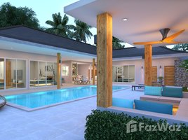 3 Bedrooms Property for sale in Maret, Koh Samui PRANEE by Tropical Life Residence