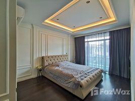 5 Bedrooms House for sale in Hua Mak, Bangkok Setthasiri Krungthep Kreetha