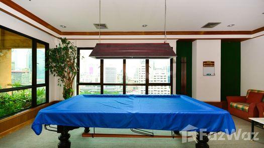 Photos 1 of the Pool / Snooker Table at Baan Na Varang