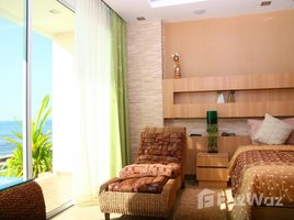 2 Bedrooms Condo for sale in Bang Lamung, Pattaya Paradise Ocean View