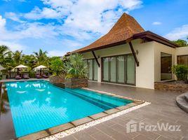7 Bedrooms Property for sale in Rawai, Phuket Boutique Villa At Nai Harn