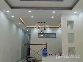 3 Phòng ngủ Nhà bán ở Tan Vinh Hiep, Bình Dương Nhà mới xây 1T, 1L, đẹp nội thất cao cấp nhánh DX 013 Phú Mỹ, Thủ Dầu Một, 116m2, 2 tỷ 050