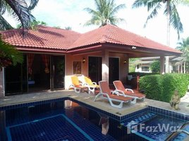 6 Bedrooms Villa for sale in Ban Tai, Koh Samui Enormous Beach Front Villa