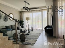 4 Bedrooms Townhouse for sale in Brookfield, Dubai Pelham