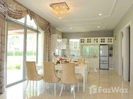 4 Bedrooms House for rent in Yen So, Hanoi Cho thuê biệt thự Gamuda Gardens, Tam Trinh, Hoàng Mai, Hà Nội