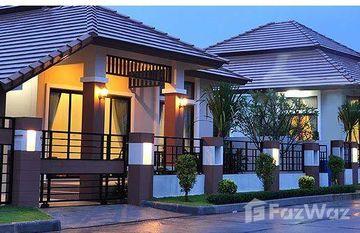 Classic Garden Home in Nong Prue, Pattaya