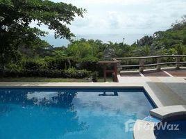 4 Schlafzimmern Haus zu verkaufen in , Puntarenas Manuel Antonio