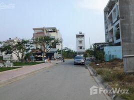 N/A Land for sale in An Lac, Ho Chi Minh City Cần tiền bán gấp lô đất MT An Dương Vương,Quận 8,cách chợ kiến đức 300m,90m2/1.8 tỷ,sổ hồng,XDTD