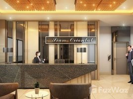 2 Bedrooms Property for sale in Nong Prue, Pattaya Siam Oriental Star