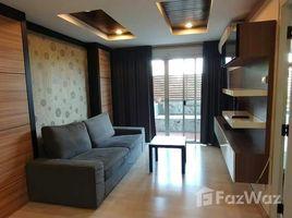 1 Bedroom Condo for rent in Phra Khanong, Bangkok Waterford Park Rama 4