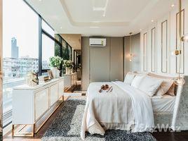 2 Bedrooms Condo for sale in Wat Phraya Krai, Bangkok Altitude Symphony Charoenkrung