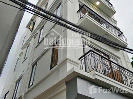 河內市 Cong Vi cần bán gấp nhà ngõ phố Kim Mã Thượng, Liễu Giai, Cống Vị, Ba Đình dt 45 m2 x 5 tầng giá 5,5 tỷ. 5 卧室 房产 售