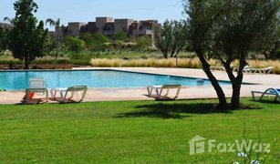 2 غرف النوم بنتهاوس للبيع في NA (Menara Gueliz), Marrakech - Tensift - Al Haouz Location appartement meublé au golf Prestigia