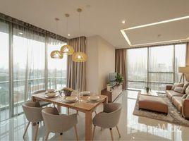 2 Bedrooms Condo for rent in Thung Wat Don, Bangkok The Bangkok Sathorn