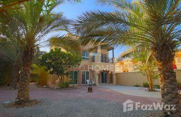 Arabian Villas in The Imperial Residence, Dubai