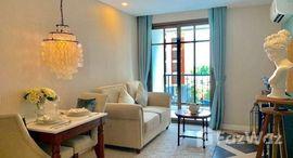 Available Units at Espana Condo Resort Pattaya