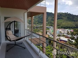 3 Bedrooms Penthouse for rent in Patong, Phuket Diamond Condominium Patong