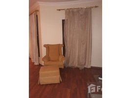 4 Bedrooms Villa for rent in The 5th Settlement, Cairo Al Shouyfat