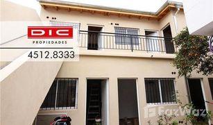 1 Habitación Apartamento en venta en , Buenos Aires Belgrano al 3500 entre Derqui y Acassuso