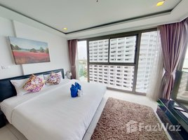 Studio Condo for rent in Na Kluea, Pattaya Wongamat Tower