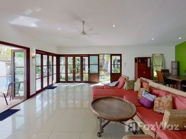 4 Bedrooms Villa for sale in Kathu, Phuket Loch Palm Golf Club