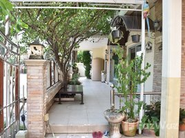 3 Bedrooms House for sale in Bang Si Mueang, Nonthaburi J.W. Casa Rama 5
