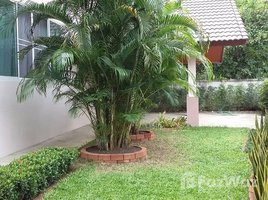 3 Bedrooms House for sale in Talat Khwan, Chiang Mai Chiang Mai Flora Ville