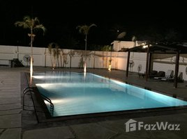 7 Schlafzimmern Immobilie zu verkaufen in , Al Jizah .فيلا علي ٣ فدان بالمنصوريه .