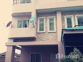 4 Bedrooms Property for sale in Nong Khaem, Bangkok The Nature City