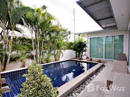 3 Bedrooms Villa for sale in Nong Kae, Hua Hin Milpool Villas