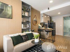 1 Bedroom Condo for sale in Bang Wa, Bangkok The LIVIN Phetkasem