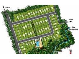 N/A Terreno (Parcela) en venta en , Guanacaste Land For Sale in Villarreal, Guanacaste near the Sea, Villareal, Guanacaste