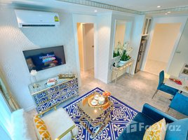 1 Bedroom Property for sale in Nong Prue, Pattaya Seven Seas Le Carnival