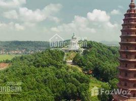 N/A Land for sale in Phat Tich, Bac Ninh Bán đất mặt đường cạnh chùa Phật Tích - Tiên Du. MT 5m, 100m2, chỉ 1.9 tỷ, LH: +66 (0) 2 508 8780